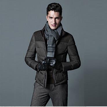 圣得西2014 纽约时尚男人秋冬新品陆续上市中诚邀加盟
