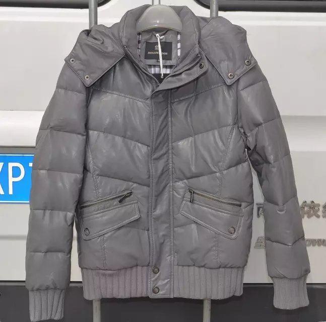 大量秋冬服装低价销售