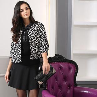 中国摩登风尚女装第一品牌—衣讯 E.XUN