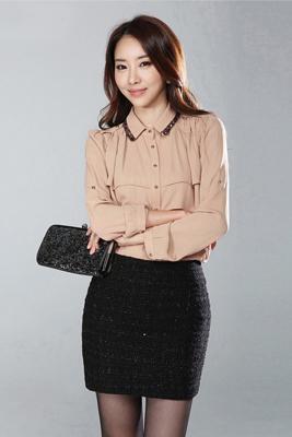 【西子丝典】品牌折扣女装,您生意的好伙伴