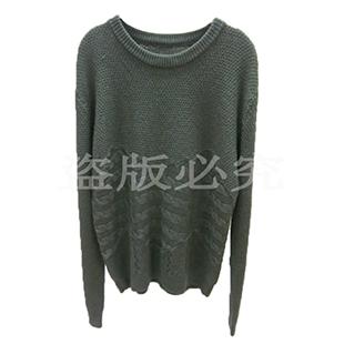 上海毛衣加工厂