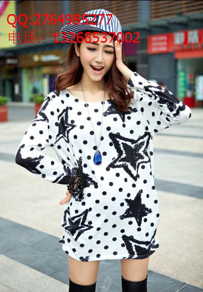 时尚韩版宽松大码法国羊绒9.8元起厂家大量供货