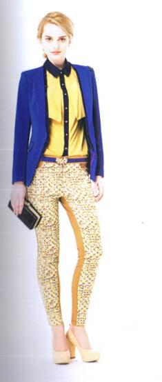 广州加盟哪个女装品牌好 卡熙名品一定让你满意