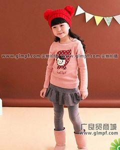 儿童服装批发