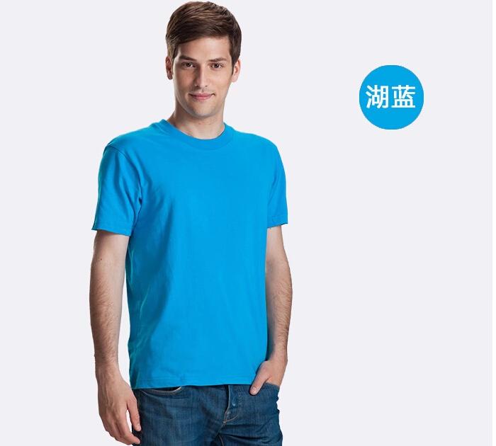 纯棉t恤衫如何洗不会变形?
