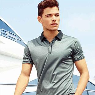 AidyDanton爱迪·丹顿品牌是一个具有渊远历史的商务休闲男装品牌