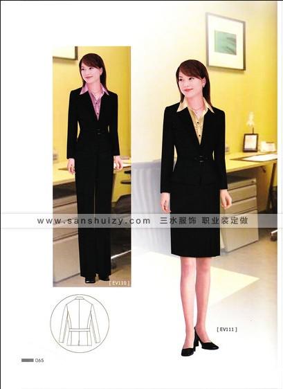 三水服饰指出工作服的设计制作的注意事项