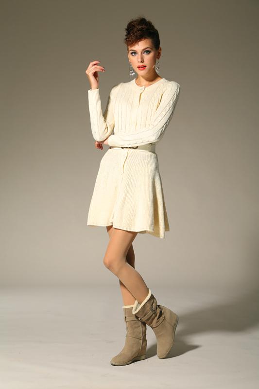 知性女人的最爱 富天FULLTEAM广东知名时尚女装现在火热招商中