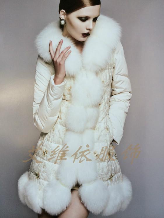 深圳品牌女装时尚品牌折扣批发