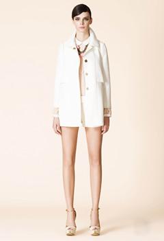 【红贝缇HON.B】深圳知名时尚青淑女装与您相约2015春夏新品发布会