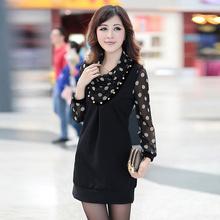 今年最流行的韩版秋冬款女装批发