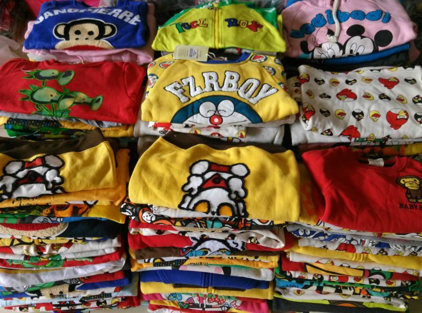 北京哪里有便宜外贸尾货服装批发,来北京伊美尔服饰