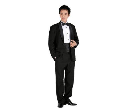 【丹腾服饰】深圳酒店工作服定做