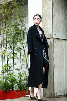 【西子丝典】秋冬装,流连西子湖畔的美丽与魅力!诚邀加盟