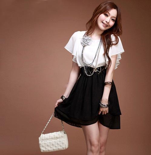 长期供应韩版女装,支持一件代发欢迎代理加盟