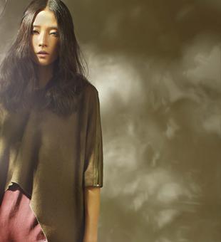 【因为ZOLLE】品牌女装——2015新品女人与时尚对话,诚邀加盟