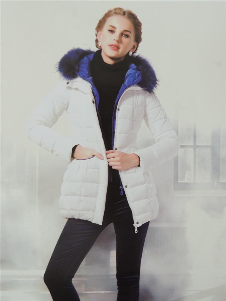 【莫西摩】冬装棉服品牌女装折扣尾货批发
