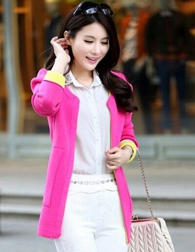 厂家直销免费代理秋季女装精品韩版女装一件代发