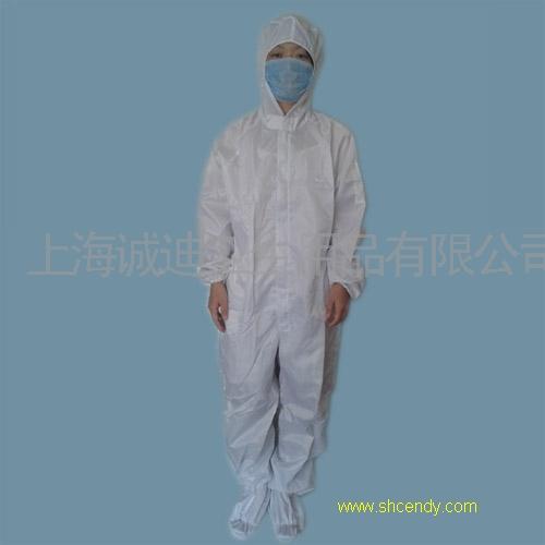 眼膜剂GMP车间无菌服灭菌衣批发