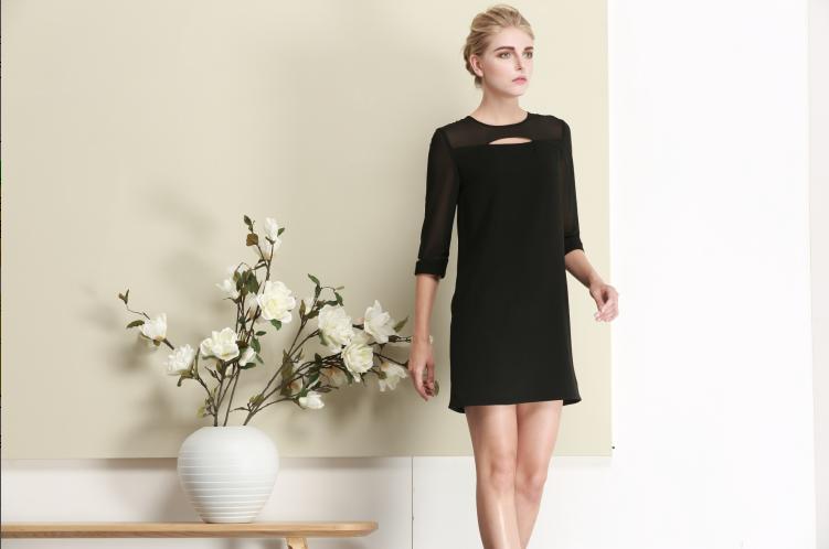 【卡美斯ANJAYLIA】时尚,潮流女装邀请您的加盟