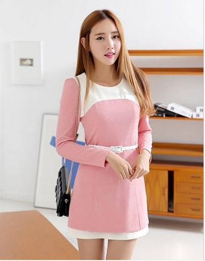 最新款式日韩女装厂家货源低价批发
