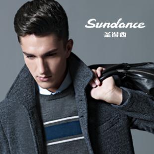 SUNDANCE圣得西轻商务装致力于与顾客交互创造无处不自在的着装体验