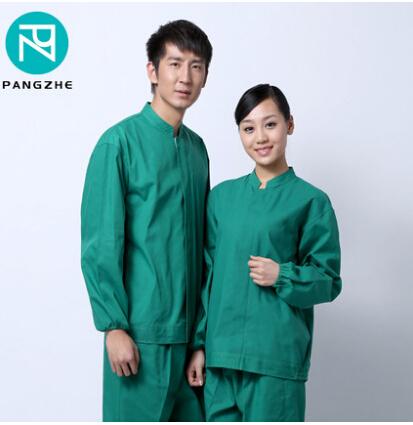 【成都庞哲服装厂】成都手术服定做批发厂家