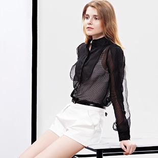音非女装—致力于成为国际知名服装企业集团!