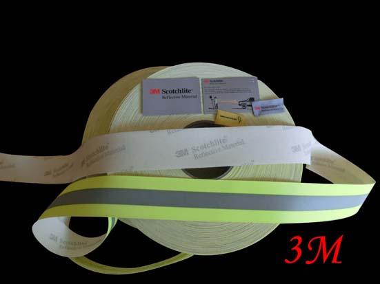 3M9587反光布批发