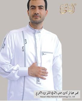 供应阿拉伯长袍衬衫等服装