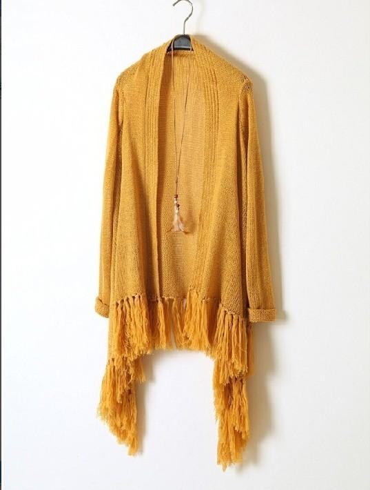 最便宜时尚休闲一手货源韩版休闲毛衣女装外套批发