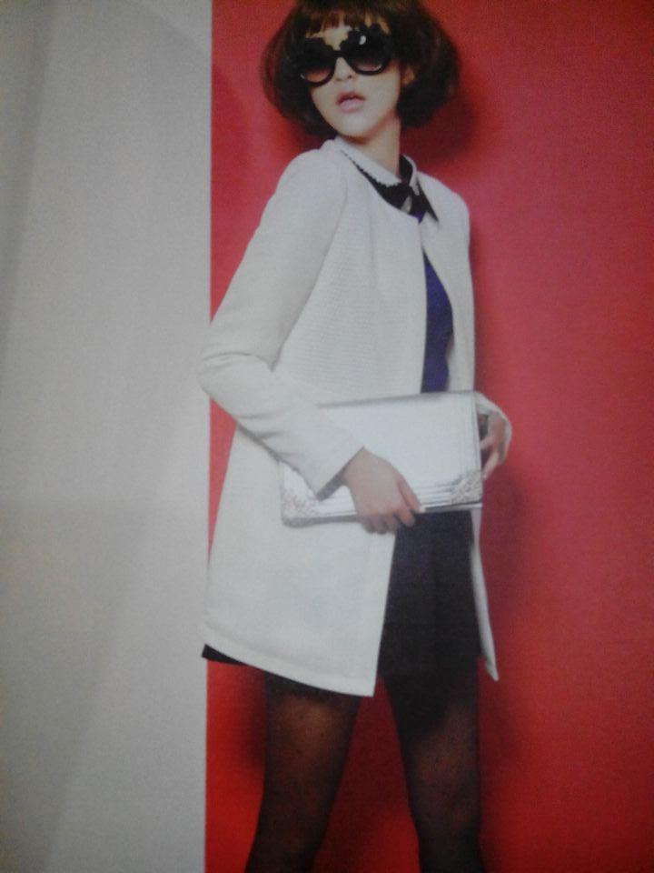 【艾莲达】时尚女人中意的品牌,您值得加盟,期待与您一起携手共进