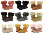 蚌埠雪地靴生产厂家、直销、批发、代理