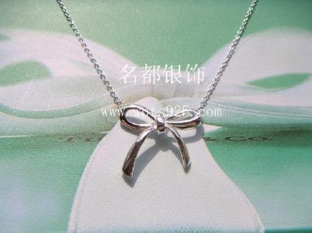 純銀TIFANY银饰批发饰品批发