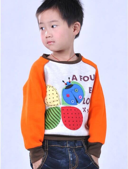 七浦路最便宜低价童装卫衣毛衣批发