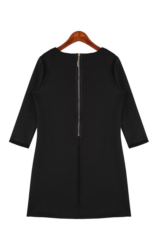 剪标的品牌女装商场专柜正品货源折扣批发