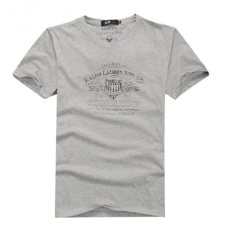 新款2014印花t恤女短袖批发