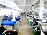 浙江衢州加工厂寻服装订单合作