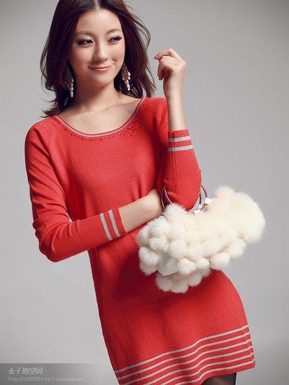 杭州四季青便宜杂款女装毛衣棉衣批发
