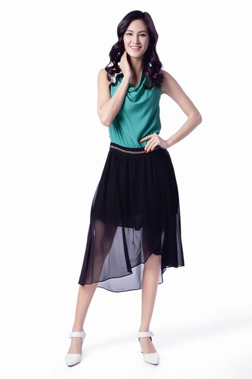 【伊芙嘉】精品折扣女装不少女性崇拜的品牌,诚邀加盟