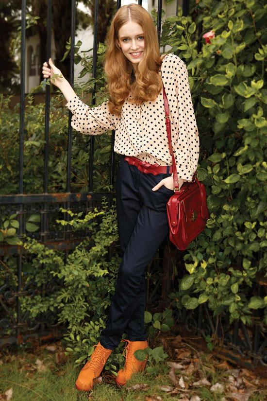 【蒂米丝儿】让时尚与清新的气息并存,诚邀加盟