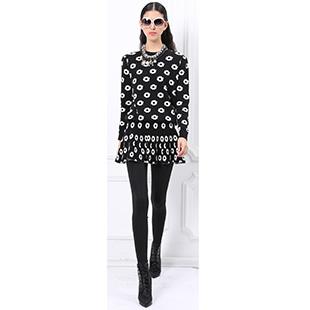 引领时尚潮流,感受时尚生活—【衣讯E.XUN】女装期待您的加盟