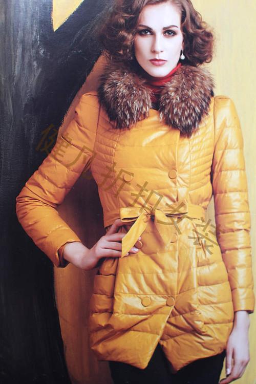 女装店优质货源专柜正品女装批发