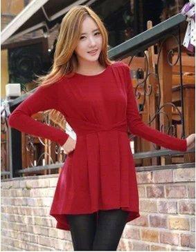 最便宜的秋季女装打底衫厂家批发