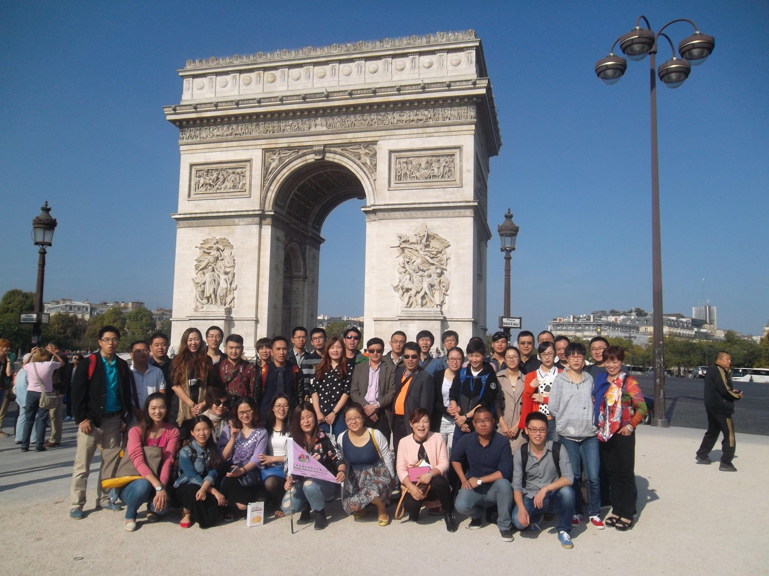 Texworld-法国国际面料展