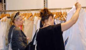 2015年巴西国际服装、鞋类及箱包展(COUROMODA)
