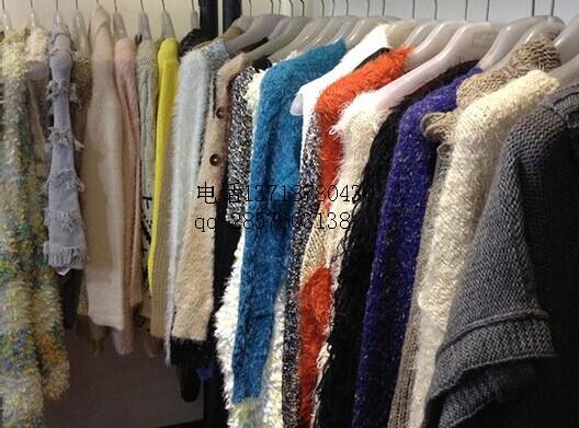 卫衣,打底衫,夹克,棉服低价批发