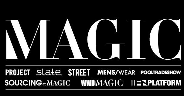 2015年美国服装展MAGIC SHOW