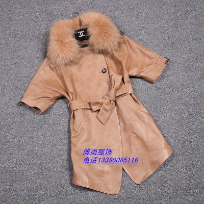 低价中老年棉衣皮衣外套批发