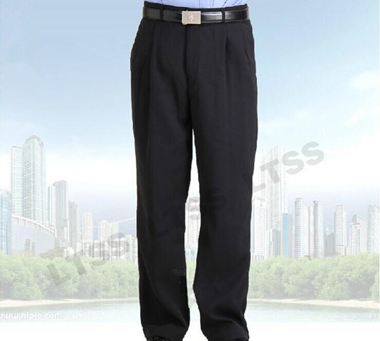 新式保安服装裤子批发